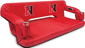 Picnic Time Northeastern University Reflex Couch