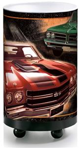 Illumalite Designs Muscle Cars Table Lamp