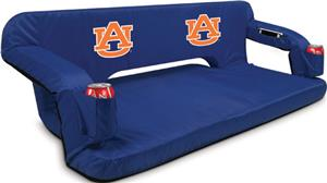 Picnic Time Auburn University Tigers Reflex Couch