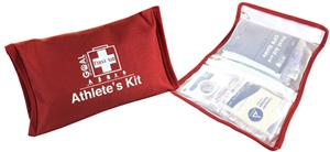 Athlete&#39;s First Aid Kits  FAAK182