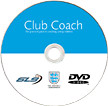 CLUB COACH (DVD), soccer training videos