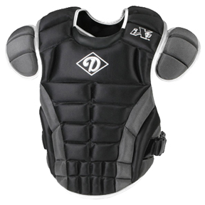Diamond DCP-iX3 FP Fastpitch Chest Protectors