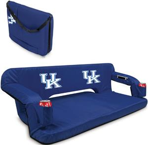 Picnic Time University of Kentucky Reflex Couch