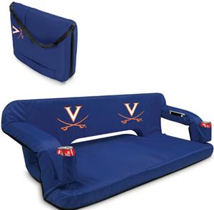 Picnic Time University of Virginia Reflex Couch