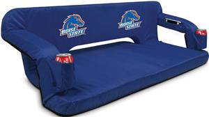 Picnic Time Boise State Broncos Reflex Couch