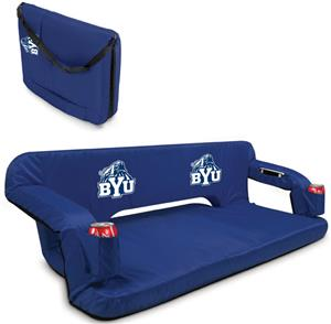 Picnic Time Brigham Young University Reflex Couch