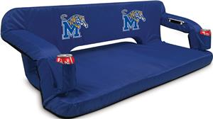 Picnic Time University of Memphis Reflex Couch