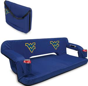 Picnic Time West Virginia University Reflex Couch