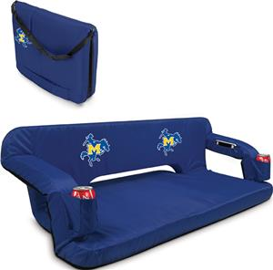 Picnic Time McNeese State Cowboys Reflex Couch