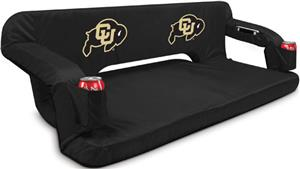 Picnic Time University of Colorado Reflex Couch