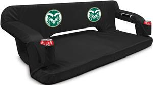 Picnic Time Colorado State Rams Reflex Couch