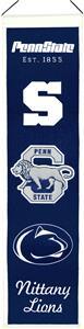 Winning Streak NCAA Penn State Heritage Banner