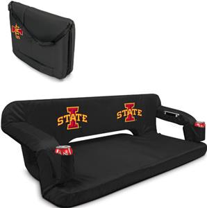 Picnic Time Iowa State Cyclones Reflex Couch