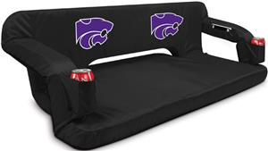 Picnic Time Kansas State Wildcats Reflex Couch