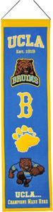 Winning Streak NCAA UCLA Heritage Banner