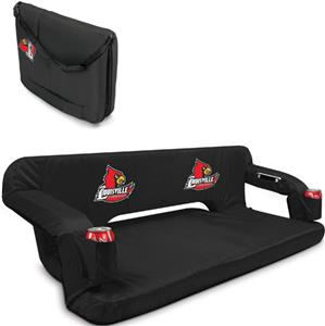Picnic Time University of Louisville Reflex Couch