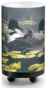 Illumalite Designs Ducks in Water Accent Lamp