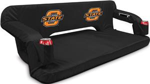 Picnic Time Oklahoma State Cowboys Reflex Couch