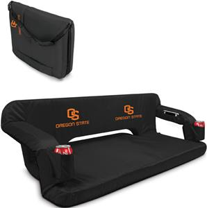 Picnic Time Oregon State Beavers Reflex Couch