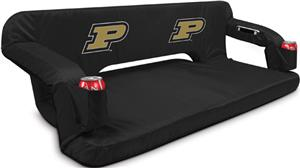 Picnic Time Purdue University Reflex Couch
