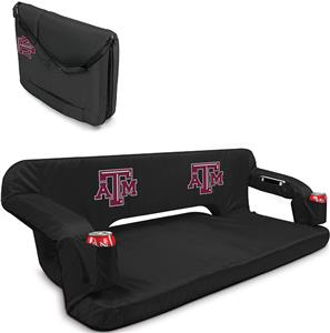 Picnic Time Texas A&M Aggies Reflex Couch