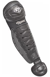 Diamond DLG-125S Baseball Single Knee Leg Guards