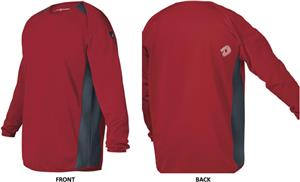 DeMarini Performance Fleece Baseball Jackets