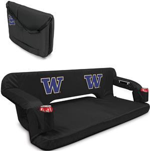 Picnic Time University of Washington Reflex Couch