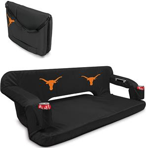 Picnic Time University of Texas Reflex Couch