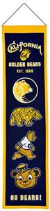 WinningStreak NCAA University of California Banner