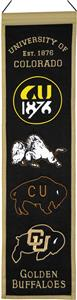 Winning Streak NCAA University of Colorado Banner