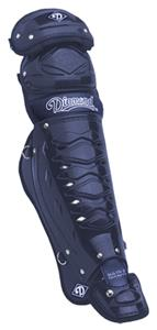 Diamond DLG-155D Baseball Double Knee Leg Guards