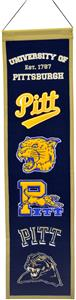 WinningStreak NCAA University of Pittsburgh Banner