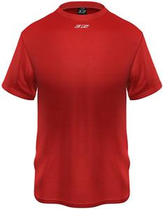 3n2 Tec Training Short Sleeve Shirts