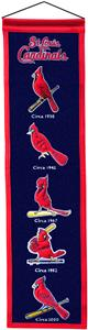 Winning Streak MLB Saint Louis Cardinals Banner