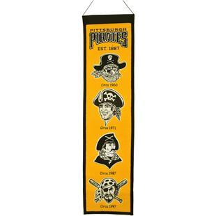 Winning Streak MLB Pittsburgh Pirates Banner