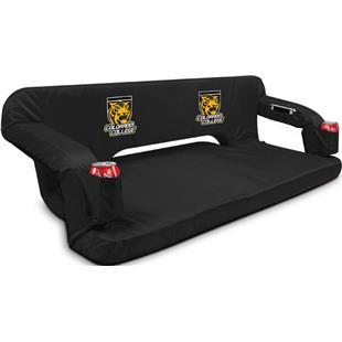 Picnic Time Colorado College Tigers Reflex Couch