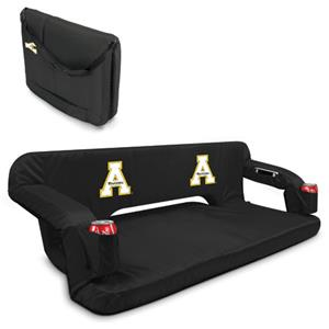 Picnic Time Appalachian State Reflex Couch