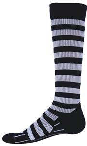 Red Lion Dash Compression Socks