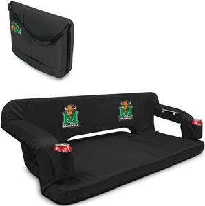 Picnic Time Marshall University Reflex Couch