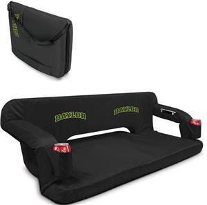 Picnic Time Baylor University Reflex Couch