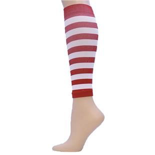 Red Lion Dash Compression Leg Sleeves