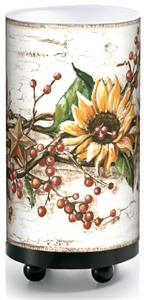 Illumalite Designs Sunflowers Accent Lamp