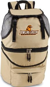 Picnic Time Bowling Green State Zuma Backpack