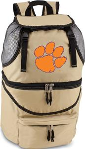 Picnic Time Clemson University Zuma Backpack