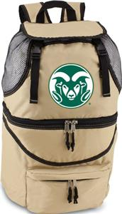 Picnic Time Colorado State Rams Zuma Backpack