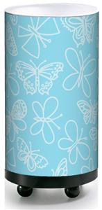 Illumalite Designs Butterflies Accent Lamp