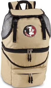 Picnic Time Florida State Seminoles Zuma Backpack