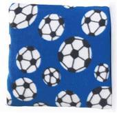 Flexer Soccer Pocket Pillow