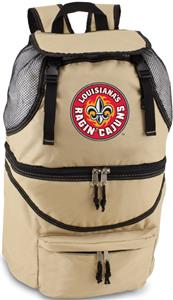 Picnic Time University of Louisiana Zuma Backpack